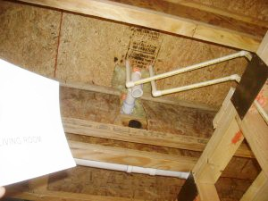 Home Inspection Results strong foundations home inspections - philadelphia home inspector